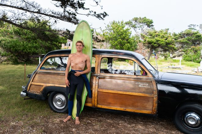 Essential things to pack for a surf camp trip